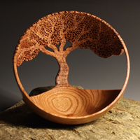 Richard Kennedy - Summer Treebowl