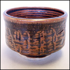 Untitled Bowl 2003