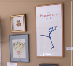 Visit the Beatrice Wood Center for the Arts Store