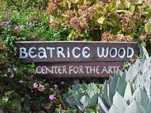 Beatrice Wood Center for the Arts