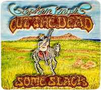 Cut The Dead Some Slack - new album by Stephen Inglis