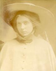 Beatrice Wood, 1908