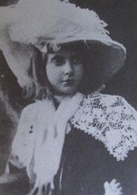 Beatrice Wood - Age 9