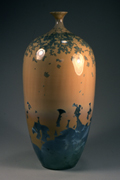 Richard Flores - Bottle Form 23