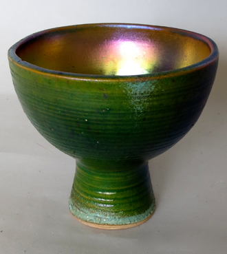 Sean Ponder - Homage Series Goblet