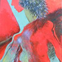 Gayel Childress - Figurescape
