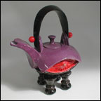 Teapot 714